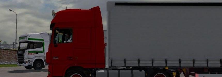 Wielton NS3K N2 Mega Trailer 1.30.x