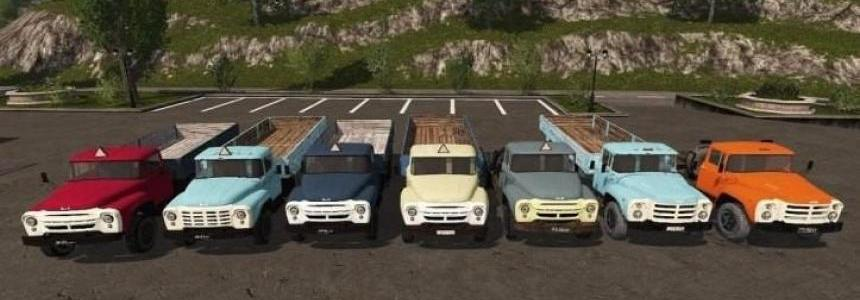 ZIL PACK custom v1.6.0