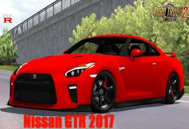 Nissan GTR 2017 with 565 hp engine by mashmixmusic
