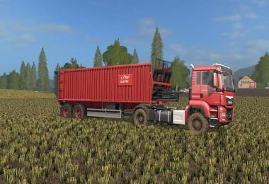 Fliegl ASS 298 v1.1.0.0