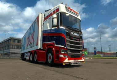 Peter Wouters Thermo SCANIA S500 1.30.x
