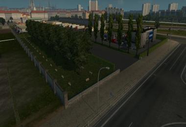 9 Warehouses v1.0