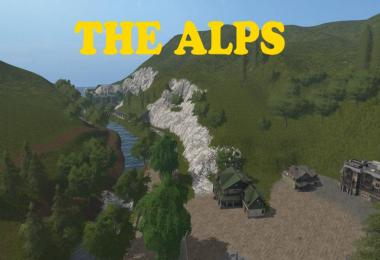 The Alps 18 Beta