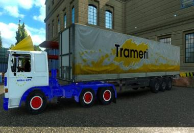 Activated Container Trailers 1.30.x