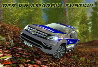 Amarok police v0.9