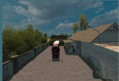 Base in Gorzow v1.0