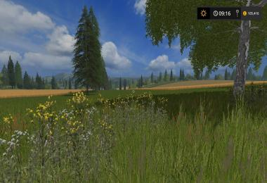 Beaver Creek Seasons V1D update