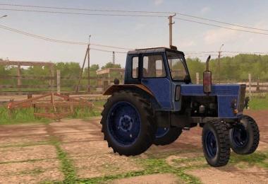 Belarus 80 MTZ v1.0