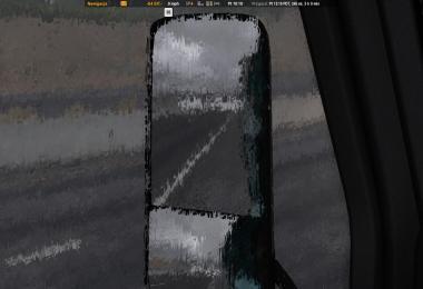 Better Rain Mod by Muszek v1.0 [1.30.x]