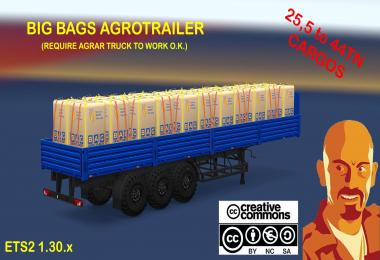 BIG BAGS AGROTRAILER STANDALONE 1.30.x