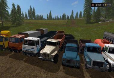BIG RUSSIAN MODPACK v1.0