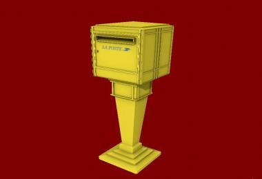 Boite La Poste v1.0