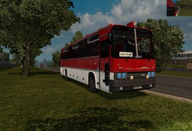 Bus Ikarus 250-59 1.30