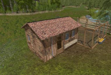 Chicken Yard (Prefab) v1.0.0.0