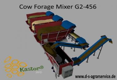 Cow Forage Blender G2-456 v1.0.0.1