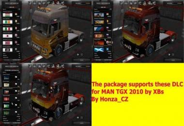DLC Support for Man GTX 2010 1.30.x