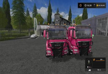 Euro Trucks By Stevie