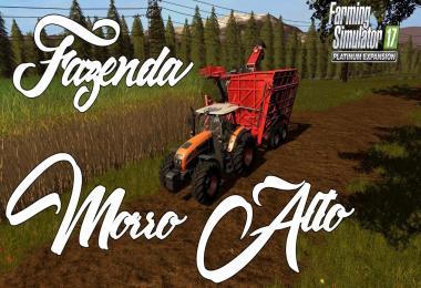 Fazenda Morro Alto Platinum v1.0