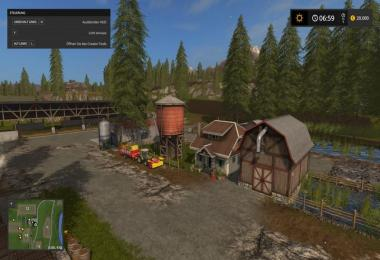 Felsentahl Map v1.6