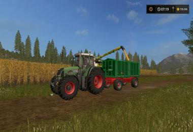 Fendt Vario 716 TMS v1.0.0 Beta