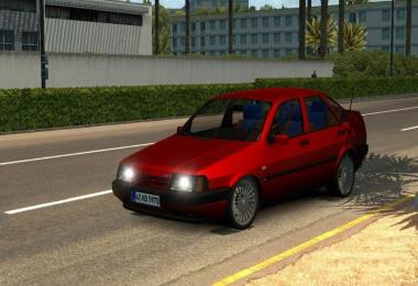 Fiat Tempra 1.4 Sx.A v 1.1