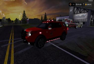Fire trucks idk v1.0