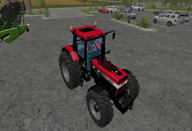 FS17 CaseIH 1455 red 145 Hp v1.0