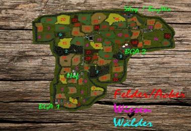 Fuchsbau Map v1.0.0