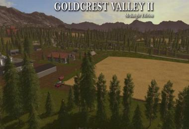 Goldcrest Valley II v6.0.1.0