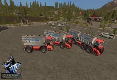 Holmer fuel tanks v1.0