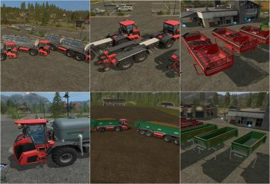 Holmer Pack by R&M Modding