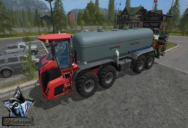 Holmer Variant 595 Pack v1.0