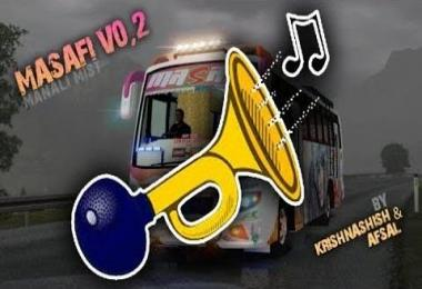 Kerala Bus Horn Mod for Masafi v2.0