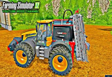 Landquip 2524 Sprayer v1.0