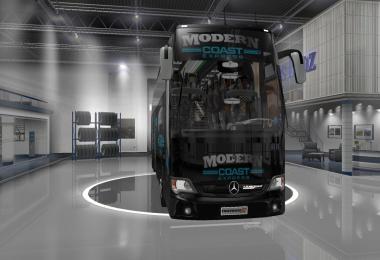 Mercedes Benz Travego Special 15-17 Paket v1.0
