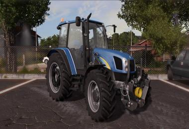 New Holland T5000 v1.0
