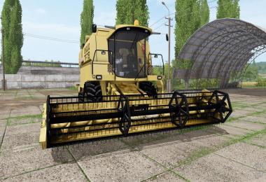 New Holland TF78 v1.2