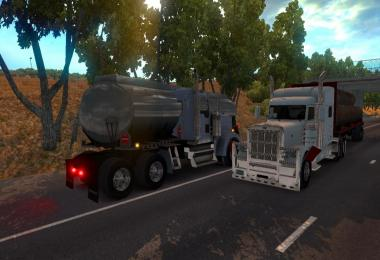 No Damage for all truck v1.0
