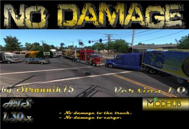 No Damage v1.0