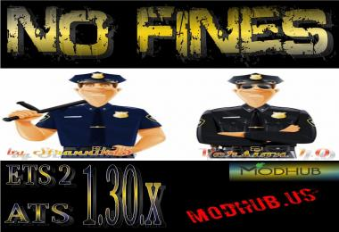 No Fines v1.0
