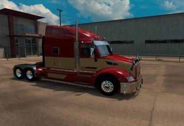 PETERBILT 579 ENHANCED -updated- 1.30.x