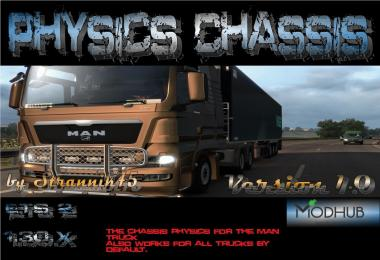 Physics Chassis v1.0