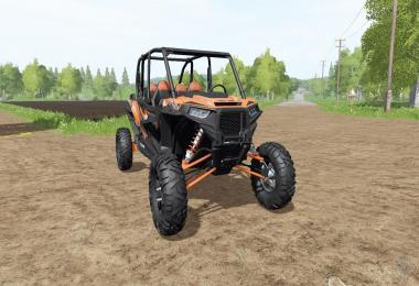 Polaris RZR XP 4 1000 Turbo EPS v1.0