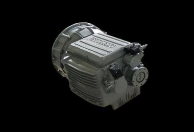 PRAGA 2M70 2 + 1 - SPEED AUTOMATIC TRANSMISSION (UPDATED)
