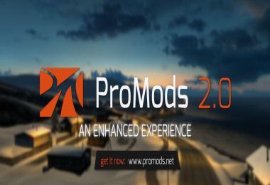 ProMods v2.26