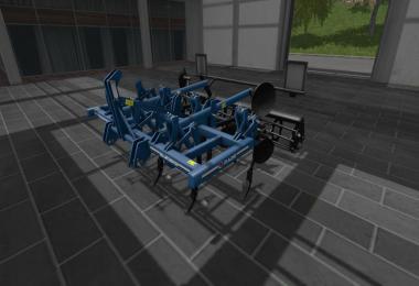 Rabe Bluebird GH 3000 v1.1.0.0