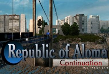 Republic of Aloma/Continuation v1.0