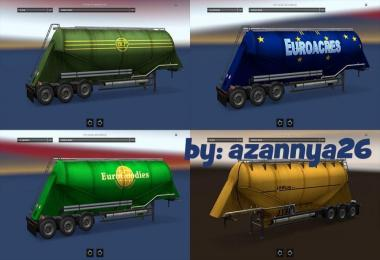 Retro Cement Trailers by azannya26 1.30.x