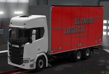 Rudis skins for Kast NTM Box at NextGen Scania v2.0
