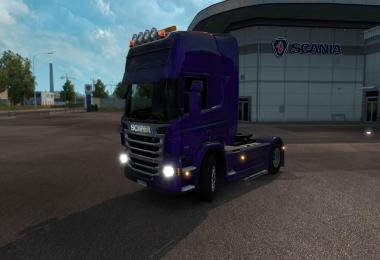 Scania P Standalone (GT-Mike port) v1.3